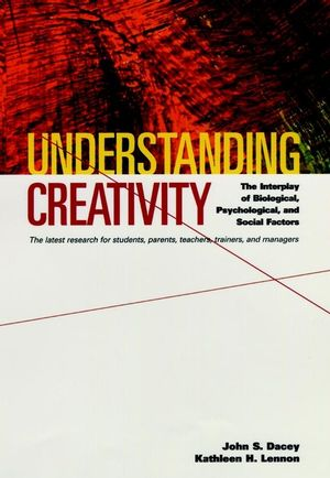 Understanding Creativity: The Interplay of Biological, Psychological, and Social Factors