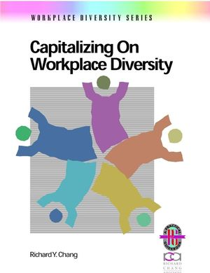Capitalizing on Workplace Diversity