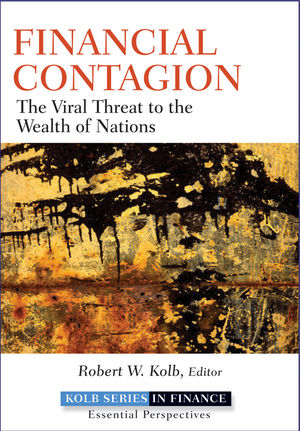 Financial Contagion: The Viral Threat to the Wealth of Nations (1118016521) cover image