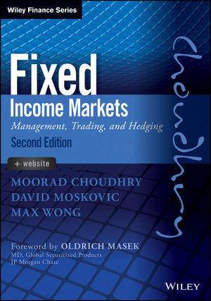 Fixed Income Markets: Management, Trading and Hedging, 2nd Edition (1118171721) cover image