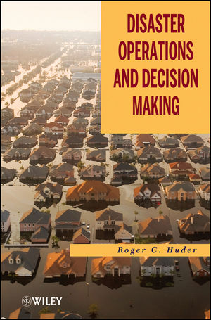 Disaster Operations and Decision Making (1118178521) cover image