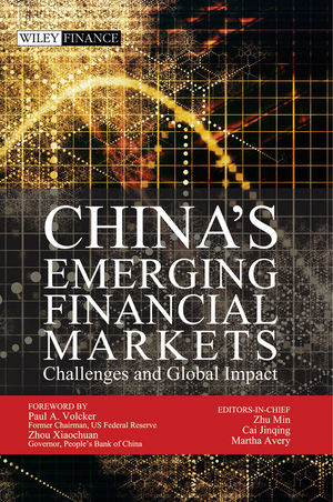 Wiley China S Emerging Financial Markets Challenges And