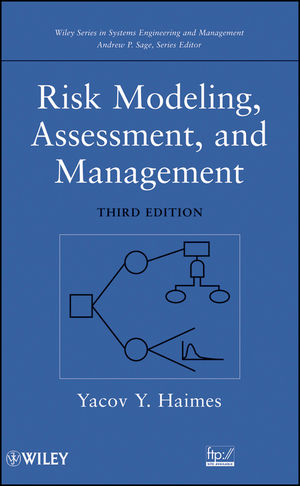 Risk Modeling, Assessment, and Management, 3rd Edition (1118210921) cover image