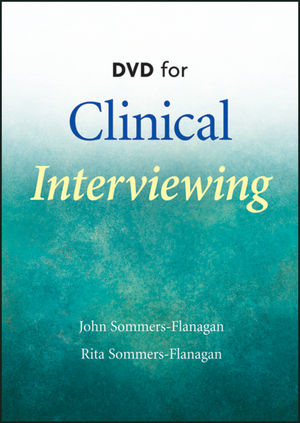 Clinical Interviewing Skills DVD