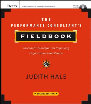 The Performance Consultant