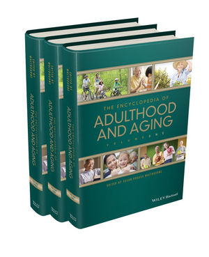 Encyclopedia Of Adult Development 18