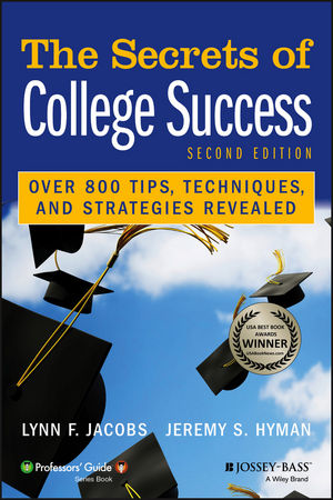 The Secrets of College Success, 2nd Edition
