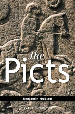 The Picts (1118602021) cover image