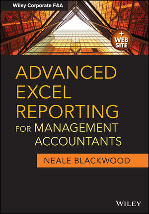 Advanced Excel Reporting for Management Accountants