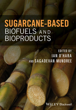 Sugarcane-based Biofuels and Bioproducts (1118719921) cover image