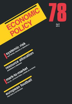 Economic Policy 78