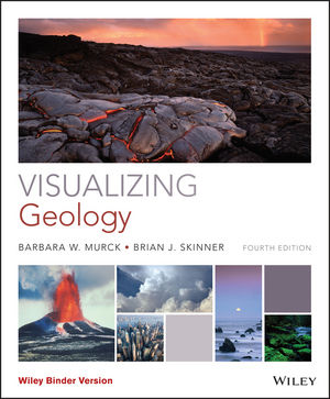 Visualizing Geology, 4th Edition