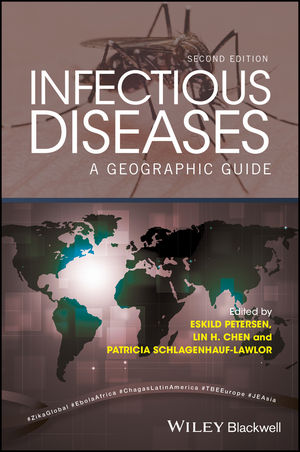 Infectious Diseases: A Geographic Guide, 2nd Edition