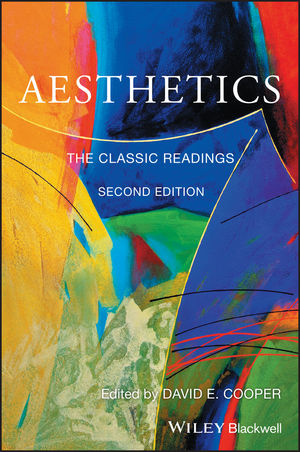 Aesthetics: The Classic Readings, 2nd Edition