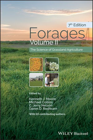Forages, Volume 2: The Science of Grassland Agriculture, 7th Edition