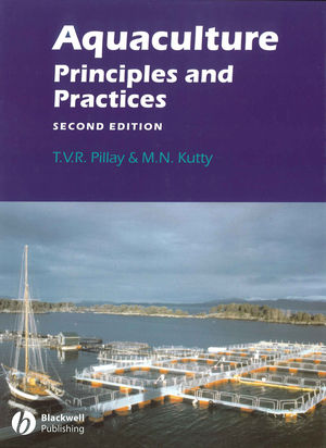 Aquaculture: Principles and Practices, 2nd Edition