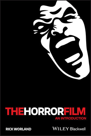 The Horror Film: An Introduction (1405139021) cover image