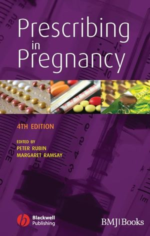 Prescribing in Pregnancy, 4th Edition