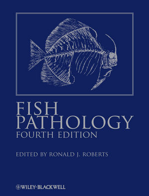 Fish Pathology, 4th Edition