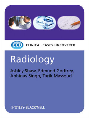 Radiology: Clinical Cases Uncovered, eTextbook (1444392921) cover image