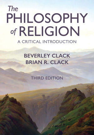 The Philosophy of <span class='search-highlight'>Religion</span>: A Critical Introduction