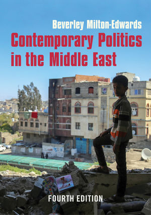 Contemporary Politics in the Middle East, 4th Edition