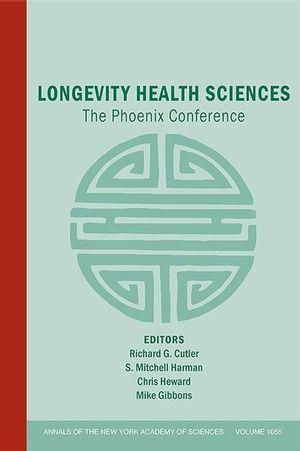 Longevity Health Sciences: The Phoenix Conference, Volume 1055