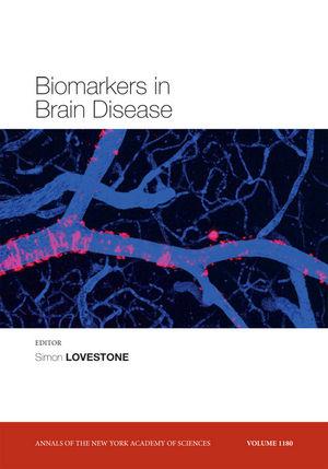 Biomarkers in Brain Disease, Volume 1180