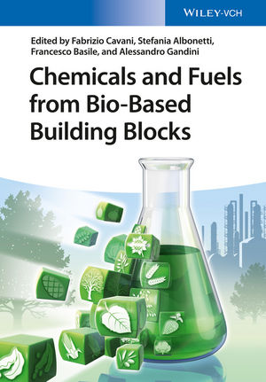 Chemicals and Fuels from Bio-Based Building Blocks (3527698221) cover image