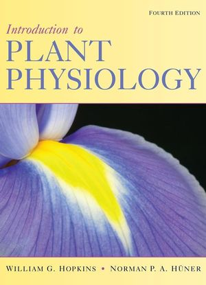 Introduction to Plant Physiology, 4th Edition (EHEP000221) cover image