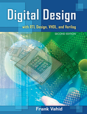 Digital Design, 2E (EHEP001621) cover image