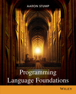 Programming Language Foundations (EHEP002521) cover image