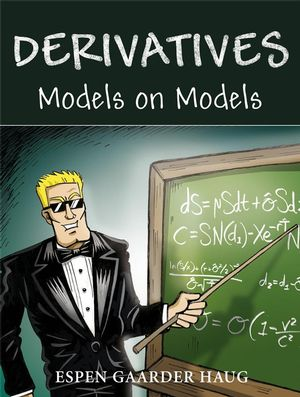 Derivatives Models on Models