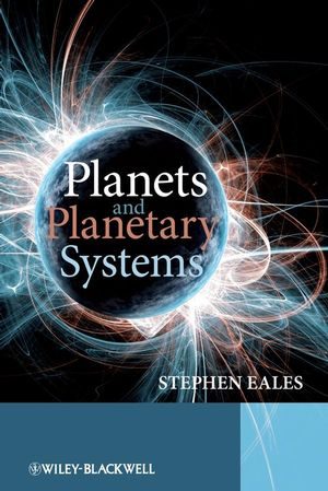 Planets and Planetary Systems (0470016922) cover image