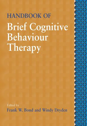 Handbook of Brief Cognitive Behaviour Therapy (0470021322) cover image