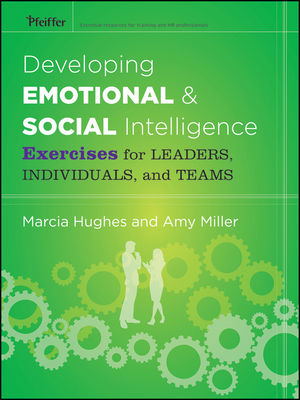 Developing Emotional and Social Intelligence (0470547022) cover image