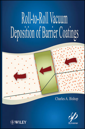 Roll-to-Roll Vacuum Deposition of Barrier Coatings (0470876522) cover image