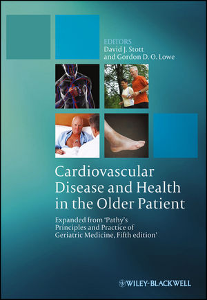 Cardiovascular Disease and Health in the Older Patient: Expanded from 'Pathy's Principles and Practice of Geriatric Medicine, Fifth Edition'