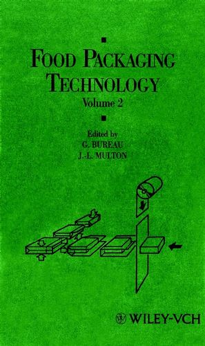 Food Packaging Technology, Volume 2