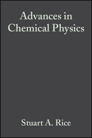 Advances in Chemical Physics, Volume 136 (0471682322) cover image
