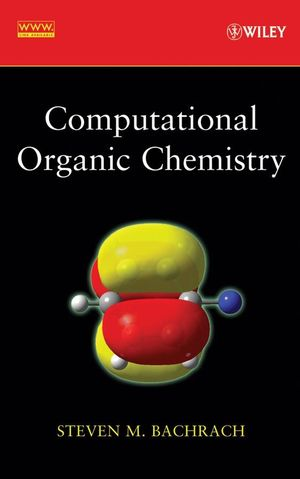 Computational Organic Chemistry (0471713422) cover image