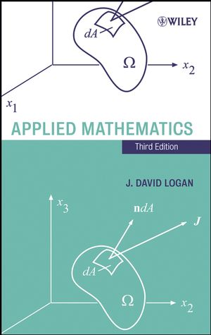 Applied Mathematics, 3rd Edition (0471746622) cover image
