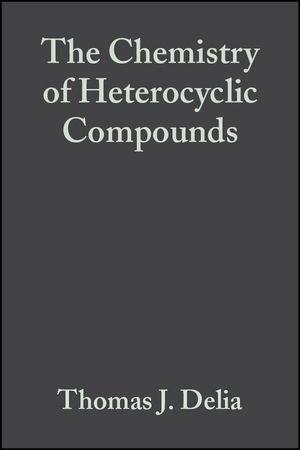 Fused Pyrimidines, Part 4: Miscellaneous Fused Pyrimidines, Volume 24