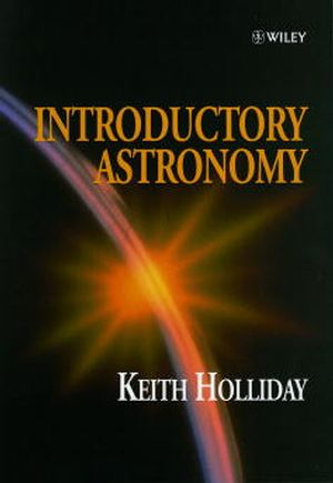 Introductory Astronomy (0471983322) cover image