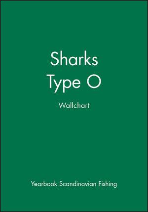 Sharks: Type O Wallchart