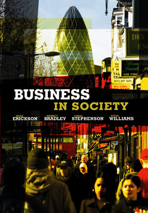 Business in Society (0745642322) cover image
