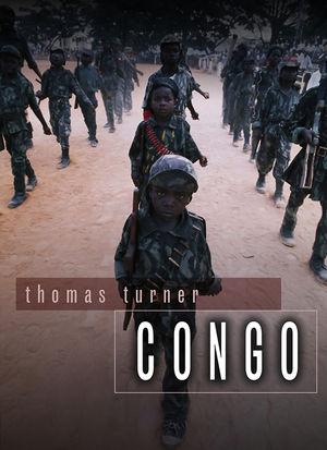 Congo (0745656722) cover image