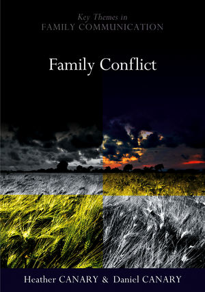 Family Conflict: Managing the Unexpected (0745670822) cover image