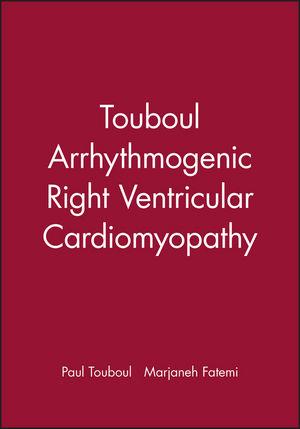 Touboul Arrhythmogenic Right Ventricular Cardiomyopathy
