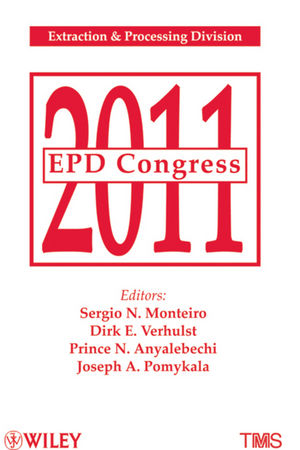 EPD Congress 2011 (1118036522) cover image